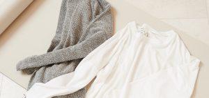 冬のヨガスタジオが肌寒い…ウェアで防寒対策を始めよう!